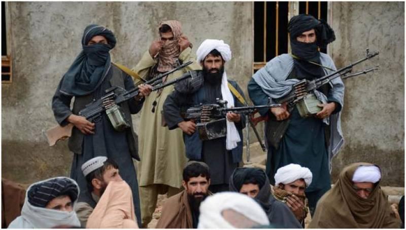 غیرملکی افواج کے نکلنے تک حکومت سے کوئی مذاکرات نہیں ہوں گے، افغان طالبان