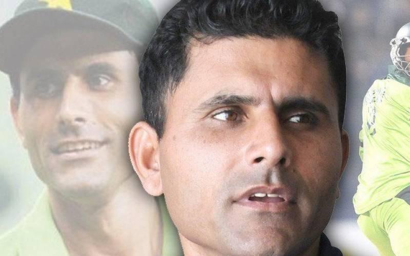 احمد شہزاد اور عمر اکمل زوال کی جانب کیسے گامزن ہوئے ، عبدالرازق کا انکشاف