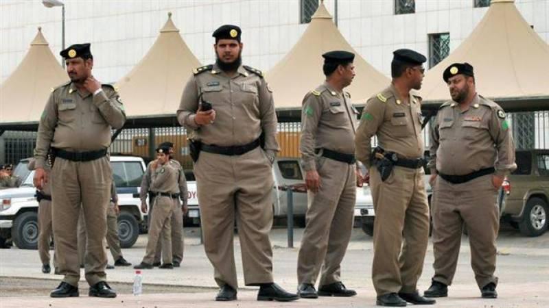 سعودی عرب میں 13لاکھ59ہزار345 غیر قانونی تارکین کوگرفتار
