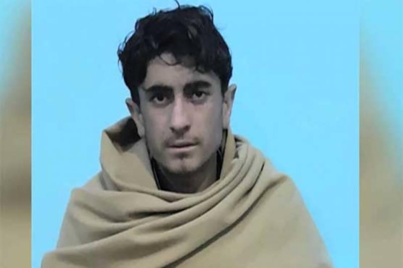 اسماء قتل کیس، عدالت نے محمد نبی کو عمر قید کی سزا سُنا دی