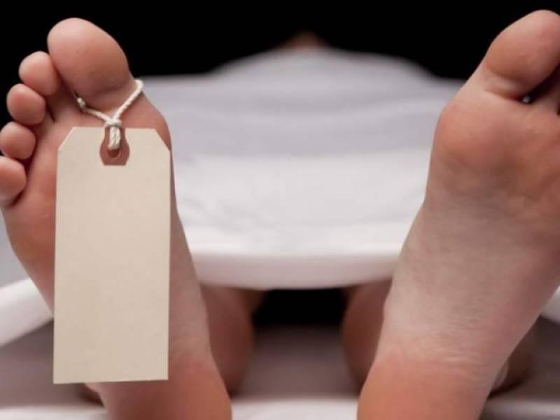 خوشاب، سنگدل خاتون نے شوہر اور 4 بچوں کو قتل کر دیا