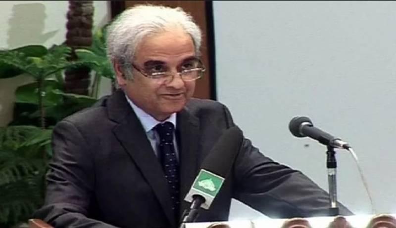 عام انتخابات کیلئے سیکیورٹی انتظامات، نگران وزیراعظم تمام صوبوں کا دورہ کریں گے