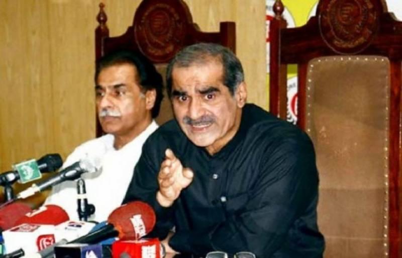لیگی رہنماؤں نے کارکنوں کو رہا کرنے کا مطالبہ کر دیا