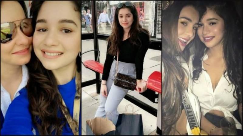 سچن ٹنڈولکر کی بیٹی سارا ٹنڈولکر کی نئی تصاویر نے دھوم مچادی