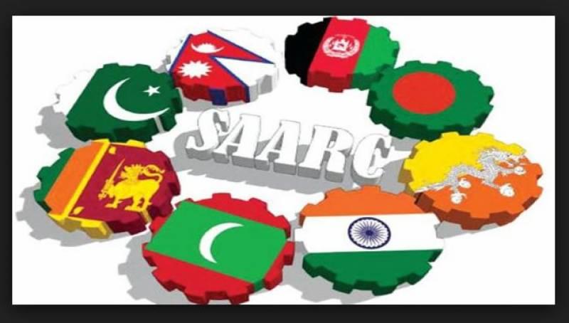 سارک چیمبر پاکستان چیپٹر کا وفد سارک موسمیاتی تبدیلی سیمینار میں شرکت کیلئے ڈھاکہ روانہ ہو گیا