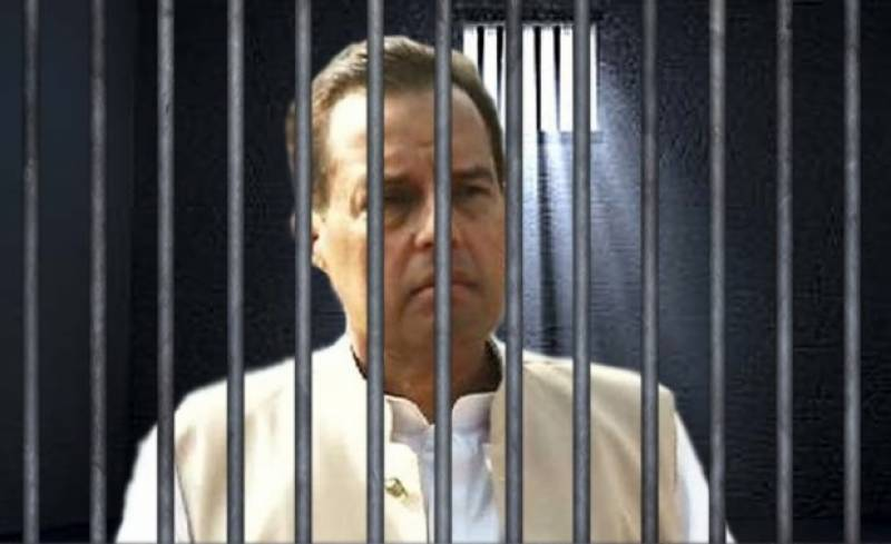 کیپٹن (ر) صفدر کو جیل میں بہترین کلاس نہ مل سکی، جیل کا لنگر کھانے پر مجبور