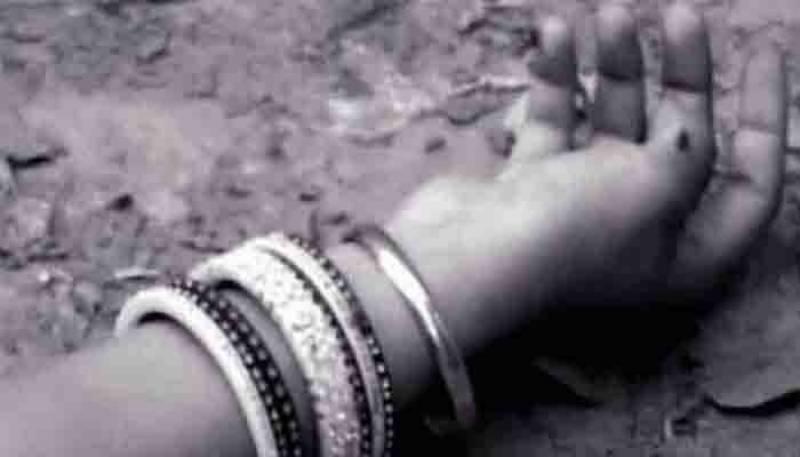 گھوٹکی میں غیرت کے نام پر 3 افراد قتل