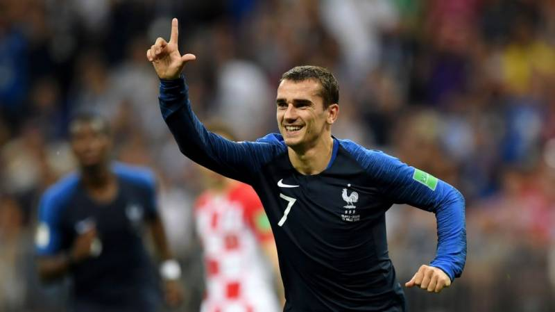 فیفا ورلڈ کپ کا تاج فرانس کے سر سج گیا