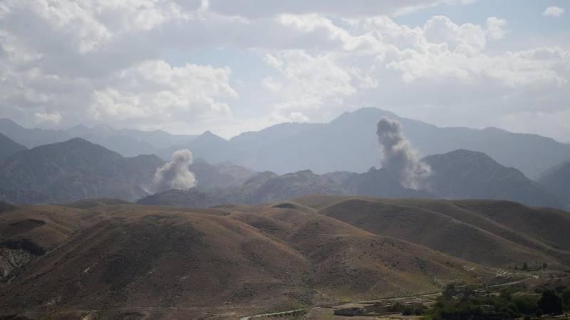 افغانستان کے صوبے سرپل میں داعش کا حملہ، طالبان کمانڈر سمیت 20 افراد ہلاک