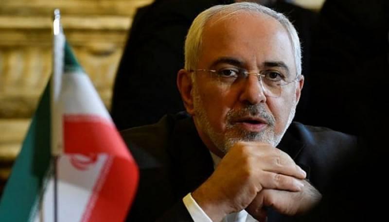 ممکنہ پابندیوں کیخلاف ایران نے عالمی عدالت انصاف سے رجوع کر لیا
