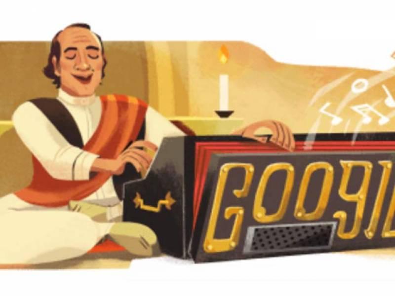 مہدی حسن کی آج 91 ویں سالگرہ، گوگل کا خراجِ تحسین