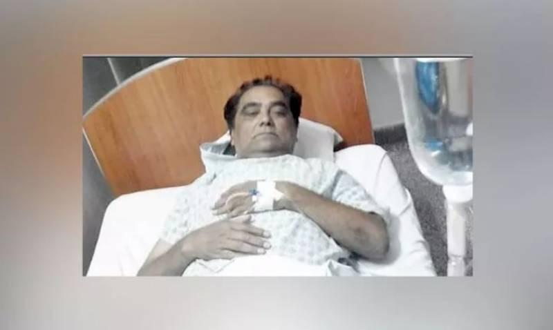 کراچی: سینئرکامیڈین تنویرخان طویل علالت کے بعد کراچی میں انتقال کرگئے۔
