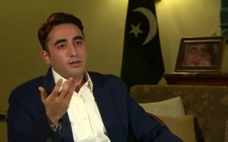 'سازشیں کرکے وزیر اعظم بننے کی خواہش، عمران خان کی غلط فہمی ہے'