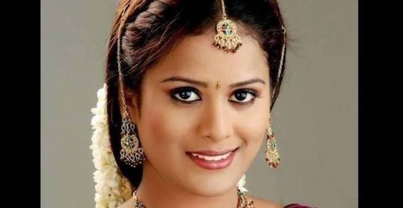 بھارت کی معروف اداکارہ پریانکا نے پنکھے سے لٹک کر خود کشی کرلی