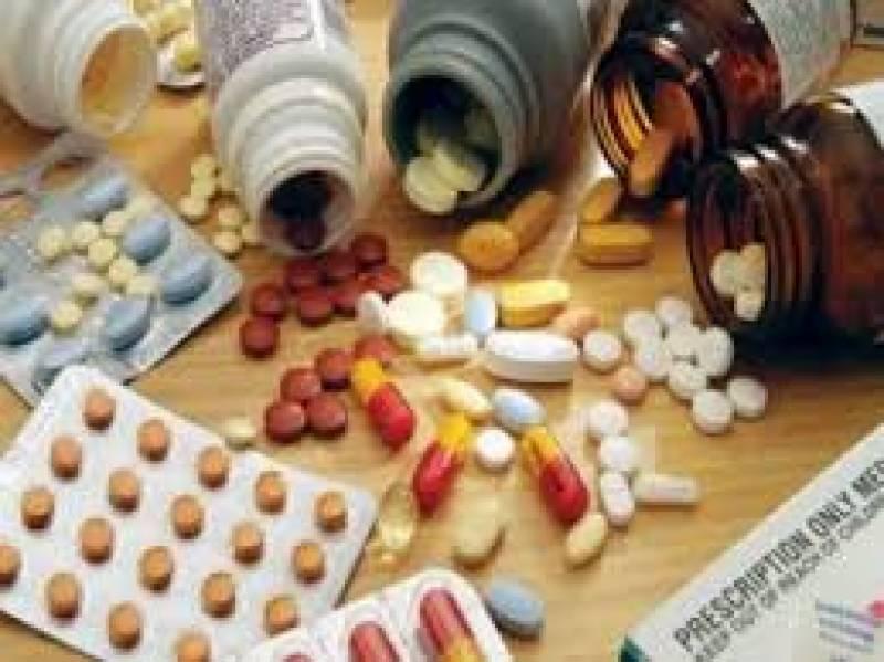 محکمہ صحت نے 12 کمپنیوں پربلڈ پریشرکی 50 سے زائد دوائیں بنانے پرپابندی عائد کردی