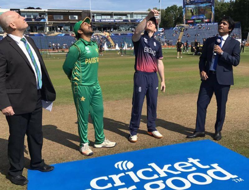 پاکستان اور انگلینڈ کے درمیان سیریز کے شیڈول کا اعلان کر دیا گیا