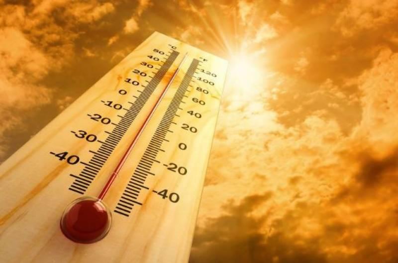 جاپان میں گرمی نے 30 جانیں لے لی