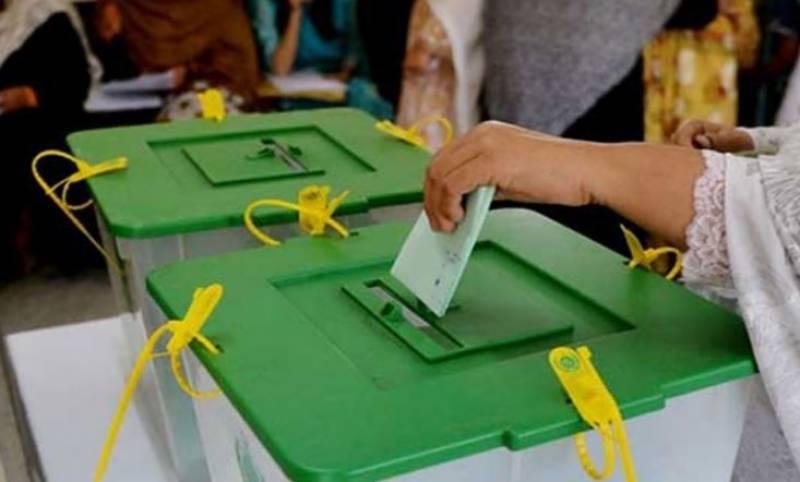 ملک بھر میں عام انتخابات آج ہونگے ، تمام تیاریاں مکمل