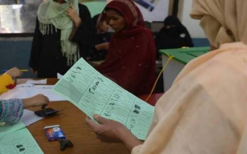 الیکشن 2018 ، ملک بھر میں پولنگ کا وقت ختم ہو گیا