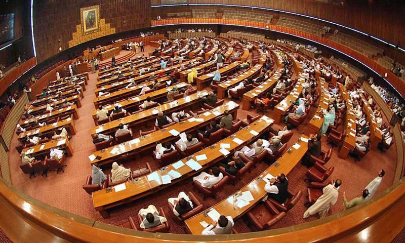 نومنتخب قومی اسمبلی کا اجلاس 6 سے 11 اگست تک بلانے کا امکان