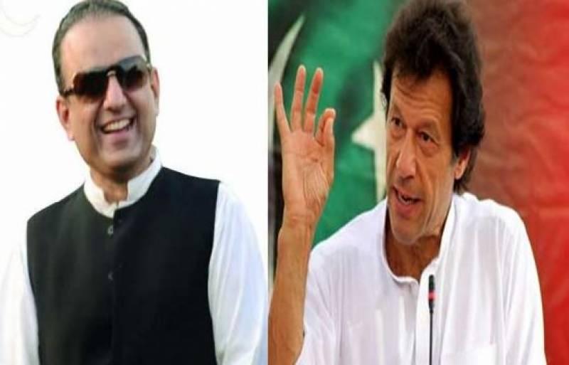 عمران خان اداروں کو مضبوط بنا کر ملک و قوم کو اپنے پیروں پر کھڑا کریں گے ,عبدالعلیم خان