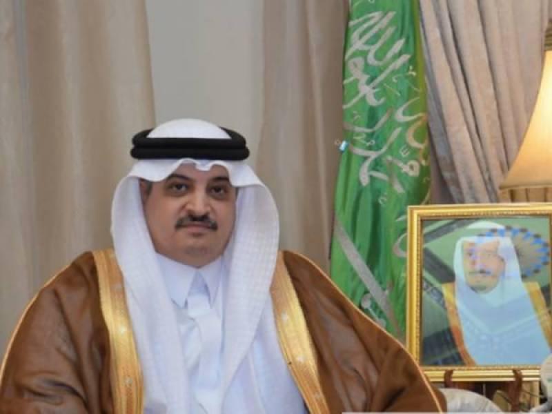 سعودی سفیر کی عمران خان سے ملاقات، انتخابات میں کامیابی پر مبارکباد