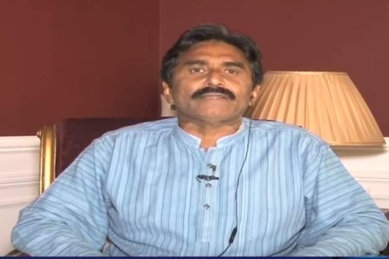 امیدواروں کی مبینہ خریدوفروخت،جاوید میانداد اپنے ویڈیو پیغام میں پھٹ پڑے