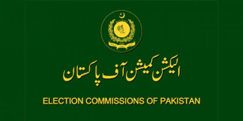 الیکشن کمیشن نے سندھ، خیبرپختونخوا میں 2 پولنگ اسٹیشنز پر دوبارہ پولنگ کا اعلان کردیا