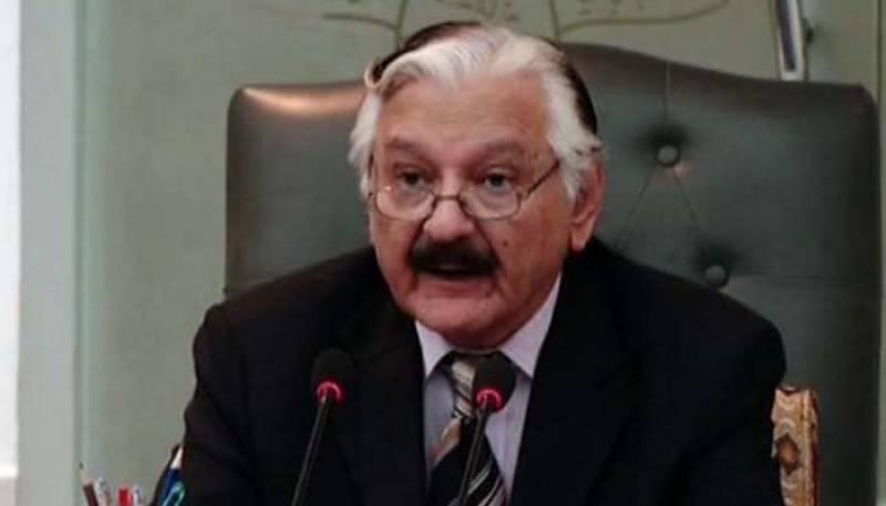 چیف الیکشن کمشنر نے عام انتخابات کے نتائج میں تاخیر کا نوٹس لے لیا