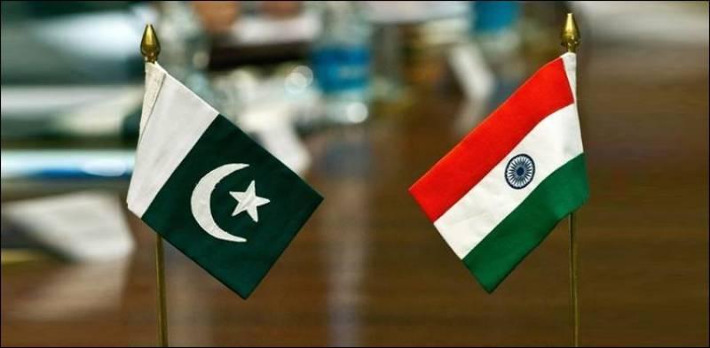 بھارتی ہائی کمشنر کی پاکستانی سیکریٹری خارجہ سے ملاقات، اہم امور پرتبادلہ خیال