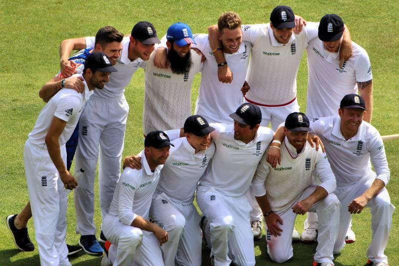 انگلینڈ کی کرکٹ ٹیم ایک ہزار ٹیسٹ میچز کھیلنے والی پہلی ٹیم بن گئی