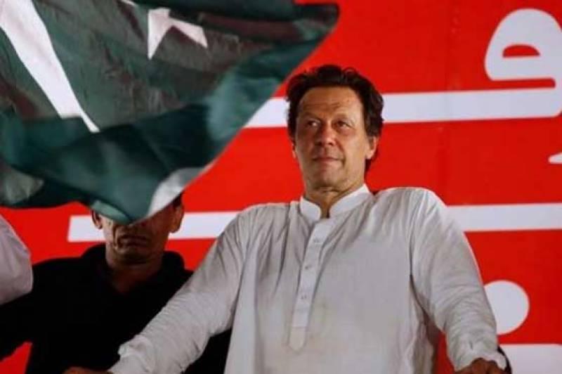 خود پروٹوکول نہیں لوں گا اور نہ کسی کو لینے دوں گا، عمران خان