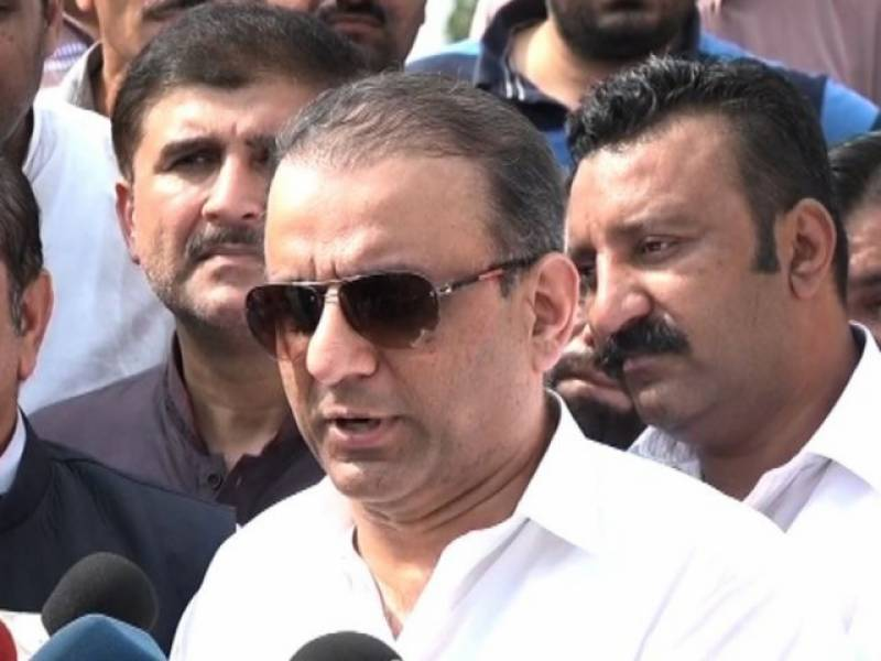 اثاثوں کی تفصیلات الیکشن کمیشن میں جمع کرا دیں، علیم خان