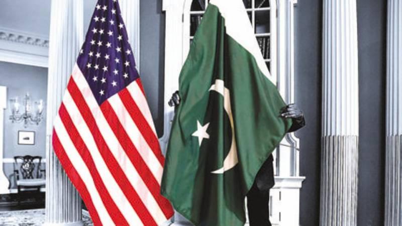 امریکا کی پاکستانی امداد میں کمی، سرحدی نگرانی کی مد میں 15 کروڑ ڈالر مختص