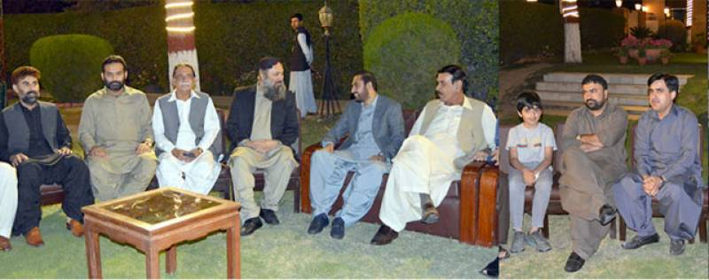 بلوچستان عوامی پارٹی نے جام کمال کو وزیراعلیٰ بلوچستان اور عبدالقدوس بزنجو کو اسپیکر نامزد کر دیا