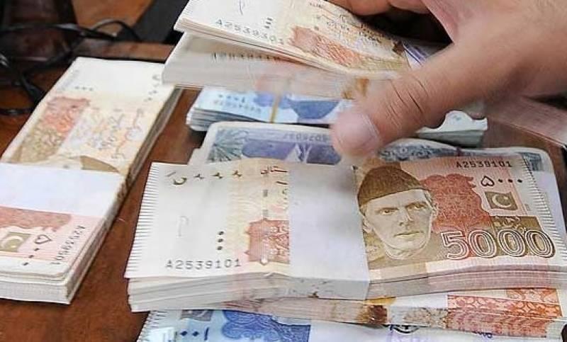 مقامی اوپن کرنسی مارکیٹ میں ڈالر کے مقابلے پاکستانی روپیہ تگڑا ہوگیا, ڈالر122روپے کی سطح پر آ گیا