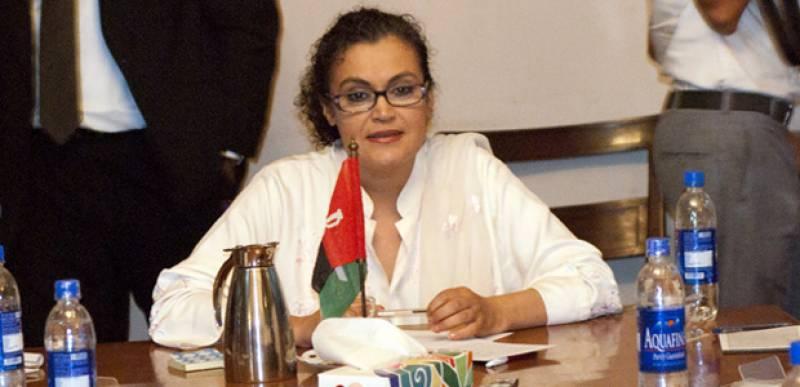 غنویٰ بھٹو نے عمران خان کی سابق اہلیہ جمائما سے معذرت کر لی