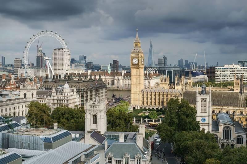 برطانیہ میں غیر منقولہ جائیدادیں رکھنے والے پاکستانیوں کیخلاف کارروائی کا آغاز ہو گیا