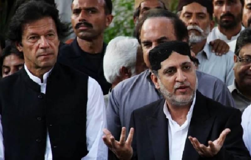 پاکستان تحریک انصاف اور بی این پی مینگل کے درمیان اگلے دو دن میں تحریری معاہدہ ہو جائے گا