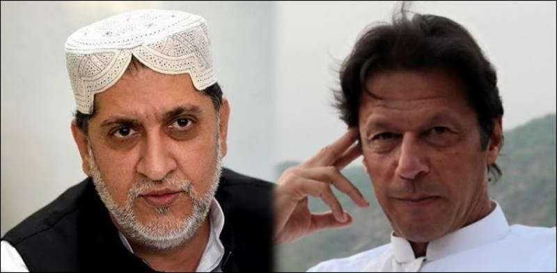 تحریک انصاف اور بی این پی کے درمیان مذاکرات کامیاب