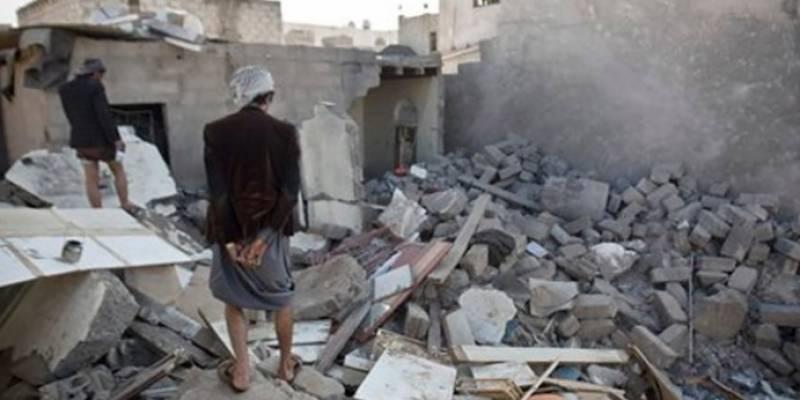 یمن: بچوں کی بس پر فضائی حملہ، 43افراد جاں بحق