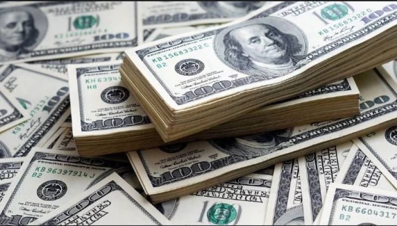 انٹربینک میں ڈالر4پیسے سستا،ملکی زرمبادلہ کے ذخائر17 ارب ڈالرکی سطح پر پہنچ گئے
