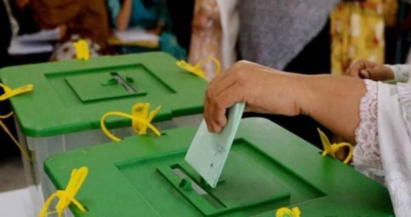 الیکشن کمیشن کا پی کے 23 شانگلہ میں دوبارہ انتخابات کا حکم