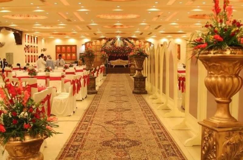 پنجاب میں شادی کرنے پر 20ہزار ٹیکس کیخلاف بڑا قانونی اقدام