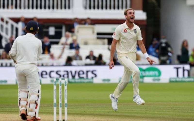 دوسرا ٹیسٹ : انگلش ٹیم نے بھارت کو عبرتناک شکست دے دی
