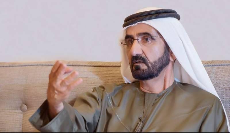 شیخ محمد بن راشد نے ملازمت کے نئے قوانین کی منظوری دے دی