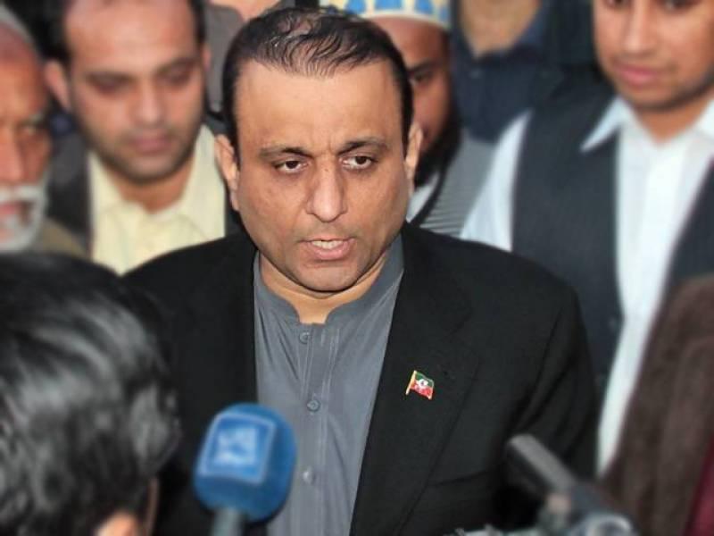 علیم خان پھر ایک بار وزیر اعلیٰ پنجاب کی دوڑ میںشامل