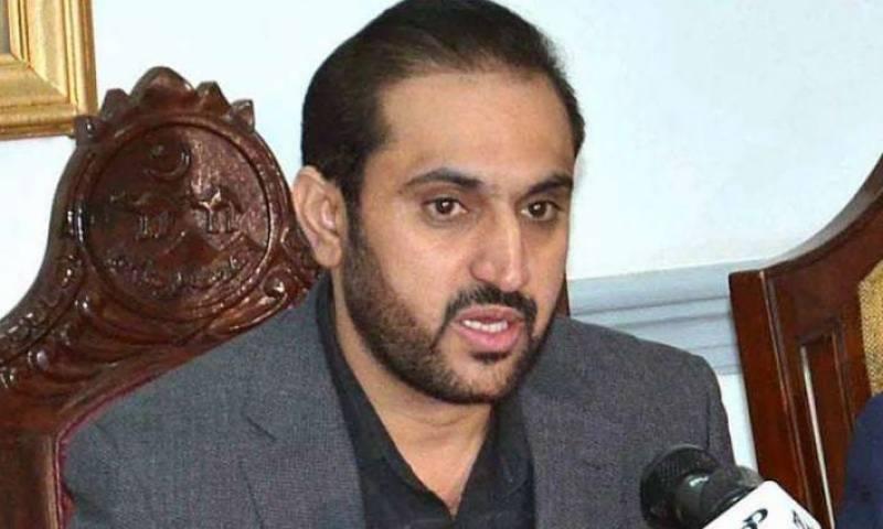 عبدالقدوس بزنجو بلوچستان اسمبلی کے اسپیکر منتخب