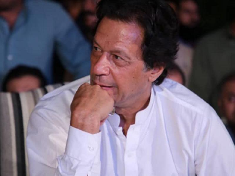 عمران خان کا وزیراعلیٰ پنجاب جنوبی پنجاب سے لانے کا فیصلہ ، اعلان کل کیا جائے گا