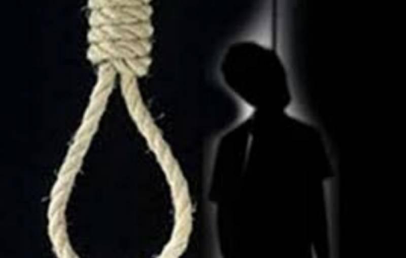 گھریلو جھگڑے پر خاوند نے اپنے دو ساتھیوں کی مدد سے پھندا دیکر اپنی بیوی کو قتل کر دیا